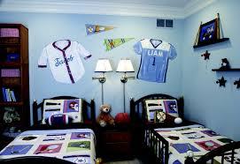 sports themed bedrooms boy sports themed bedroom decor on design ideas chelnys fantastic