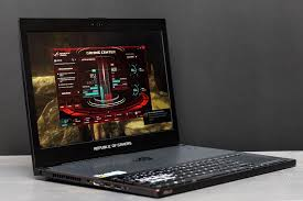 Gaming Laptop Desk by Asus Rog Zephyrus Review Great At Gaming But Not Much Else The