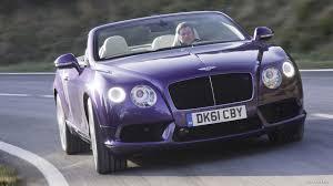 bentley gtc v8 2013 bentley continental gtc v8 convertible front hd wallpaper 21