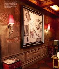 srk home interior this is what the inside of srk s home mannat looks like