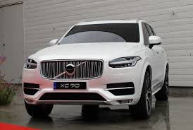 xc90 msrp 2015 volvo xc90 information and photos momentcar