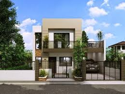 houses design plans modern house design with floor plan in the philippines
