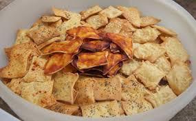 comment va bien 2 cuisine jess en cuisine crackers comme belin