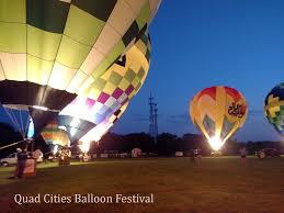 quad cities balloon festival home facebook