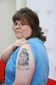 get a tattoo at 16 uk new zealand man with huge devast8 tattoo