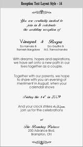hindu wedding card templates contegri com