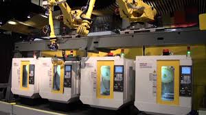 fanucamerica robodrill fanuc robodrill medical parts