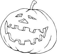pumpkin coloring pages coloring pages kids