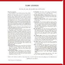 Asapscience Periodic Table Lyrics Periodic Table Of Elements Song Tom Lehrer Lyrics Periodic Table