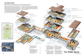 white house floor plans west wing