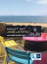 Surf Burger Sables D Or Calaméo Leisure Activities Guide 2017 Anglet