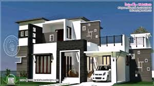 contemporary house elevation design youtube