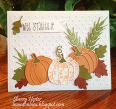 stampin up thanksgiving cards ideas gratitude cards fall holidays pinterest gratitude cards