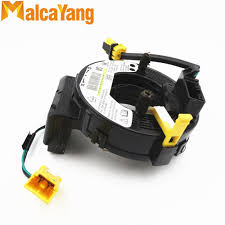 aliexpress com buy auto spare parts for steering cable reel