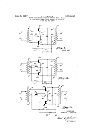 patent us5966050 class b push pull differential amplifiers of