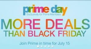 black friday amazon starts amazon starts new u0027prime day u0027 full of deals to celebrate 20th