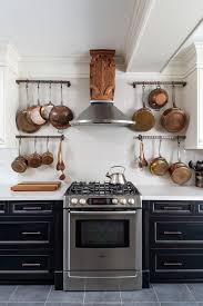 Art Deco Kitchen 10 Storage Solutions For Pots And Pans