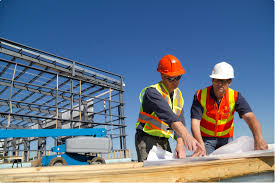 selecting a building construction contractor construction