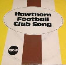 yankee doodle club 45cat the fable singers hawthorn football club song yankee
