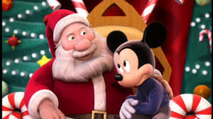 mickey mouse clubhouse episodes minnies winter bow show