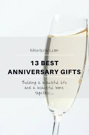 best anniversary gifts for 13 best anniversary gifts for the home interiorsbykiki