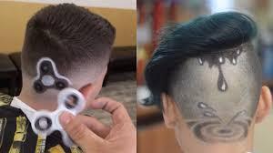dope haircuts haircut design for the boys boys haircuts designs fade haircut
