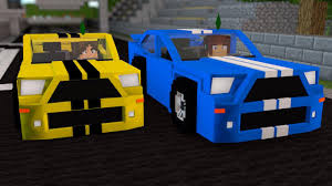 minecraft car pe vehicles addon for minecraft android apps on google play