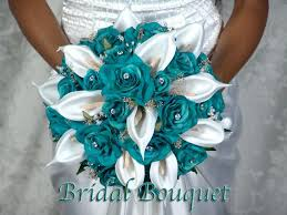 teal wedding teal wedding enticingly teal 2078248 weddbook