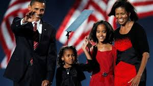 Obama First Family then and now the obama first family itv news