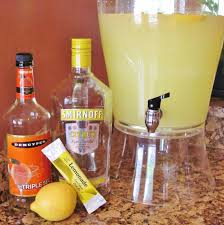 martini big bonnieprojects lemon drop martinis