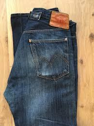Levis 582 Comfort Fit Jeans Levi U0027s Vintage Clothing Page 629 Superdenim Superfuture