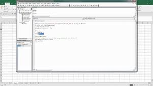 excel vba create a custom function to check if a worksheet