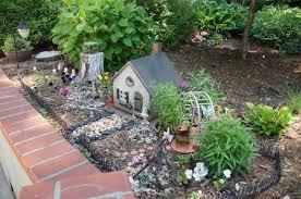Fairy House Plans Stony Fairy Garden 2015 Sit With Me In My Garden