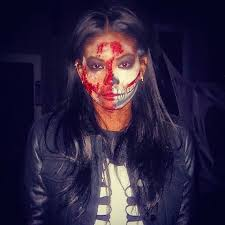 Fake Blood Halloween Costume 50 Amazing Celebrity Costumes Inspire Halloween Brit