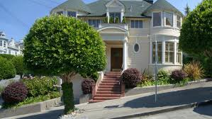 mrs doubtfire u0027 house in francisco sells for 4 15m