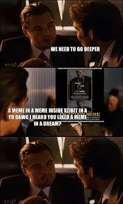 Xzibit Meme Yo Dawg - are na