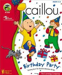 caillou party supplies cheap caillou party supplies find caillou party supplies deals on
