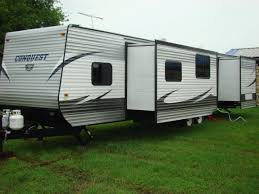 3 bedroom rv floor plan motorhome travel trailers with bedrooms