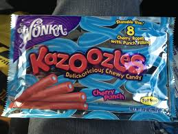 kazoozles candy where to buy kazoozles by tattooteen on deviantart