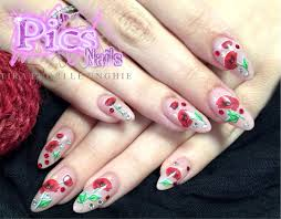 Nail Decorations Nails Tattoo The Perfect Nail Decorations For The Spring Trends
