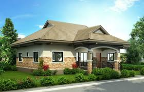 one story house design with a floor area of 148 m design