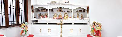 shilpi handcrafted wall mounted temple and wall shelf in sheesham 170 beautiful puja room photos in india