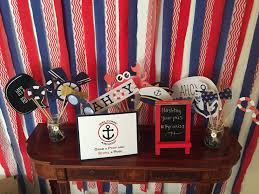 Nautical Decor Store Diy Tutorial Nautical Party Decor With Lifesaver Candy Happy