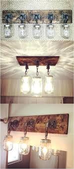 Wrought Iron Bathroom Light Fixtures Iron Bathroom Lighting Troy Vault Wrought Iron Aged Pewter 4 Light