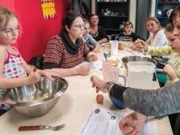 atelier cuisine parent enfant atelier cuisine parent enfant par kidzou