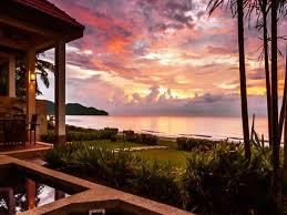 best price on borneo beach villas in kota kinabalu reviews
