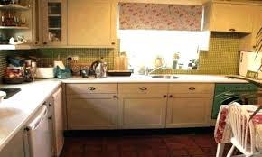 green tile kitchen backsplash green tile backsplash kitchen cashadvancefor me