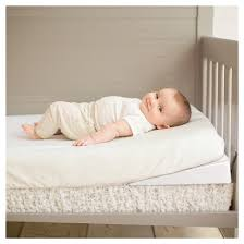 Crib Mattress Wedge Swaddleme Vibrating Crib Wedge By Summer Infant Target