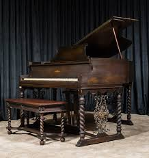 piano by goldfinch u0026 based upon london art studio derived from