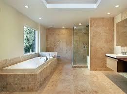 travertine bathroom ideas travertine bathroom bathroom with walls and floors silkroad